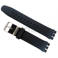 Curea silicon Swatch 19mm 22mm
