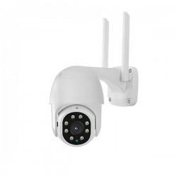 Camera Supraveghere, PTZ, FULL HD, 2MP, LS-QW-18, WIFI, SD , Rotire, Detectie forma umana, Urmarire automata