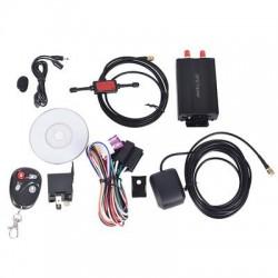 Gps Tracker Auto cu localizare si urmarire GPS, autonomie nelimitata profesional premium