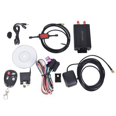 Gps Tracker Auto cu localizare si urmarire GPS, autonomie nelimitata profesional premium poza 2021