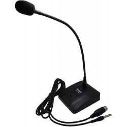 Microfon conferinta,scoala online streaming live chat profesional calitate premium