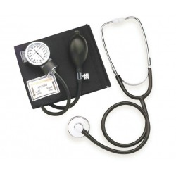 Tensiometru Mecanic cu Stetoscop, Sfigmamometru