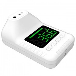 Termoscanner digital non contact cu infrarosu iUni T16i, scanner temperatura corporala