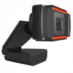 Camera web iUni K6, Full HD, 1080p, Microfon, USB 2.0, Plug & Play