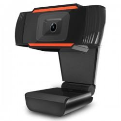 Camera web iUni K5, 720p, Microfon, USB 2.0, Plug & Play