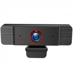 Camera web iUni K2, Full HD, 1080p, Microfon, USB 2.0