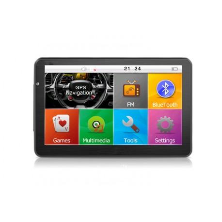 "GPS Auto Navitek CameraON 7"" 4GB"