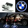 Emblema Portiere Cu Logo BMW Set 2 Buc Proiector 3D cu LED