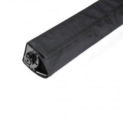 Husa Led Bar 4x4 Off Road ,Drept sau Curbat 106 cm,82 cm, 130 cm,Calitate Superioara