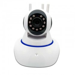 Camera De Supraveghere IP, ONVIF, P2P HD, WIFI -V380
