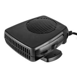 Aeroterma Auto cu Incalzire Rapida, functie Dezaburire Parbriz, Heater Fan, 12V