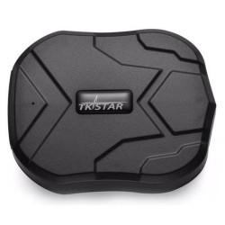 GPS Tracker Techstar® TK905, Localizare LBS+GPS, Microfon, SIM, 6 Luni Istoric Date, Conectiune prin Date Mobile, 5000mAh