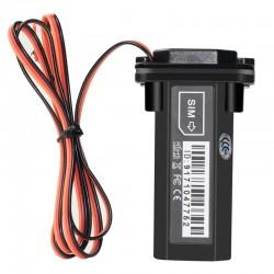 GPS Tracker Techstar® GT02
