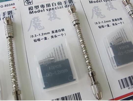 Unealta pentru Gaurit Manuala cu Arc MG80340 imagine techstar.ro 2021