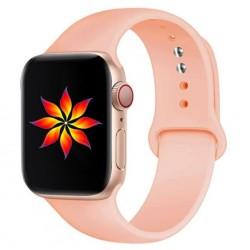 Ceas Smartwatch Techstar® X7, 1.54inch LCD IPS, Bluetooth 4.2 + 5.0, Monitorizare Tensiune, Puls, Oxigenare Sange, Alerte Sedentarism, Pink Rose