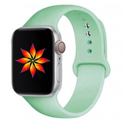 Ceas Smartwatch Techstar® X7, 1.54inch LCD IPS, Bluetooth 4.2 + 5.0, Monitorizare Tensiune, Puls, Oxigenare Sange, Alerte Sedentarism, Verde Fistic