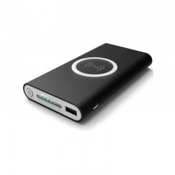 Baterie externa wireless 10000mAh