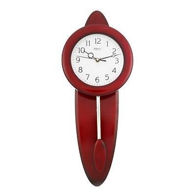 Ceas Cu Pendula Rikon 5104 Red