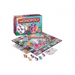Joc Monopoly-model clasic sau diferite teme din desene animate