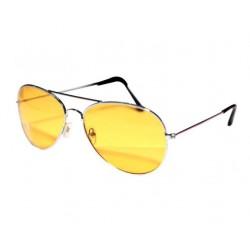 Ochelari pentru condus noaptea, Night Vision, lentile galbene