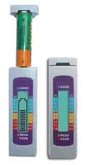 Tester digital baterii 710-100