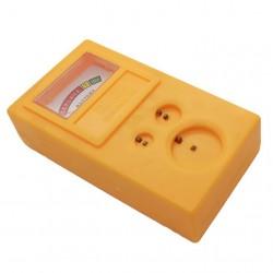 Tester Baterii Ceas Analog