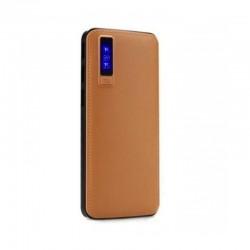 Baterie Externa 20000 MAh, Bej