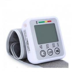 Tensiometru Digital Pentru Incheietura, Display LCD