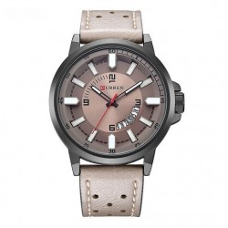Ceas Barbatesc CURREN M8228 Grey