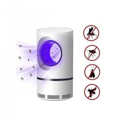 Lampa Mosquito Killer KLP, anti insecte, cu lumina UV