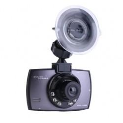 """Camera Auto DVR HD 1080P, G-Senzor, Night Vision, Ecran 2.4""""TFT"""
