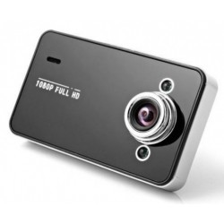 "Camera Auto DVR Full HD 1080P, Senzor Miscare, Ecran 2.4""TFT"