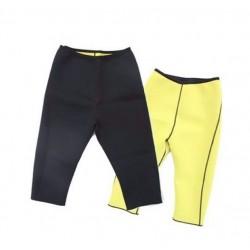 Set pantaloni + Centura pentru slabit din NEOPREN