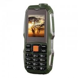 Telefon Mobil ,Militar.Black Edtiton ,Editite Limitate ,Calitate Superioara,Baterie Puternica 3800 mAh.