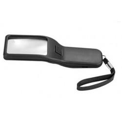 Lupa 5X cu iluminare LED si UV BW-017