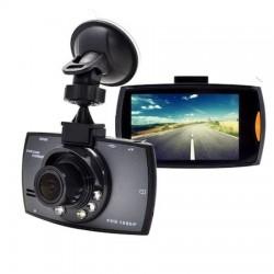 "Camera Auto HD DVR 1080P Camcorder, 2.7"" inch, Night Vision"