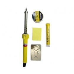 Set Lipit Pinsun Letcon 30w + Suport + Fludor + Sacaz C164