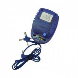 Transformator Alimentator Reglabil AC-DC Incarcator 1.5v 3V 4.5V 6V 7.5V 9V 12V C156