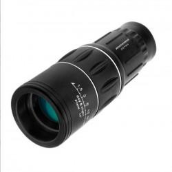 Monoclu zoom 16X, obiectiv 52 mm
