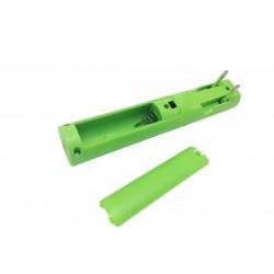 Adaptor Acumulator 18650 Reincarcabil 3x Baterii Tip D / R20 C258