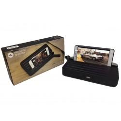 Boxa Portabila cu Bluetooth V2 Negru C247