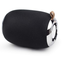 Boxa Portabila cu Bluetooth HDY-G7 Negru C243