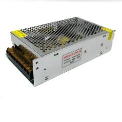 Sursa alimentare MRG MS250, 12V – 20A, 250W, Carcasa metalica C543