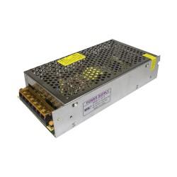 Sursa alimentare MRG MS120, 12V – 10A, 120W, Carcasa metalica C541