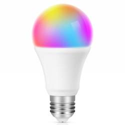 Bec Inteligent MRG M-481, RGB, LED 10 W, Control remote C481