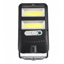 Lampa solara MRG MJX226, 36 SMD, Panou solar, Senzor de miscare, Negru C558
