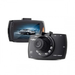 Camera auto DVR HD Night Vision. Ecran 2.7 inch. Senzor de miscare.