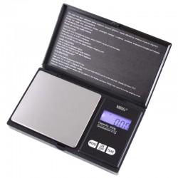Cantar electronic MRG M579, Pentru bijuterii, Digital, 500 g C579