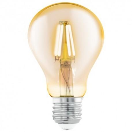 Bec LED Vintage E27 Glob A75