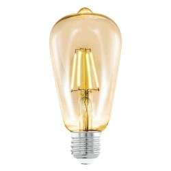Bec LED Vintage E27 Para ST64